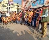 Protest In Rajasthan: फिल्म पानीपत का विरोध जारी, जानें-किसने क्या कहा
