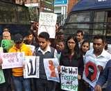 Hyderabad encounter: देश की नामी लेखिका ने कहा- 'एनकाउंटर का जश्न खतरे की घंटी'