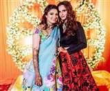 Anam Mirza's Mehendi: सामने आईं सानिया मिर्ज़ा की बहन अनम की महेंदी की तस्वीरें, सोशल मीडिया पर हुईं वायरल