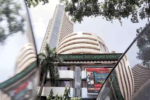 Share Market: बढ़त के साथ खुला शेयर बाजार, रुपया भी मजबूत होकर खुला