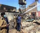 सूडान से कल भारत आ सकते हैं 14 भारतीयों के शव, फैक्ट्री में लगी आग से हुई थी मौत
