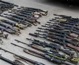 Arms amendment bill: केंद्र ने पंजाब की मांग न तो पूरी तरह मानी, न खारिज की