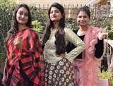 Fashion trend : वेडिंग सीजन में रफल्स के मल्टीलेयर का महिलाओं और लड़कियों में जबरदस्त क्रेज