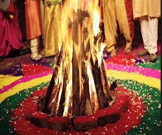 Happy Lohri 2021 Date When Is Lohri Know Its Importance