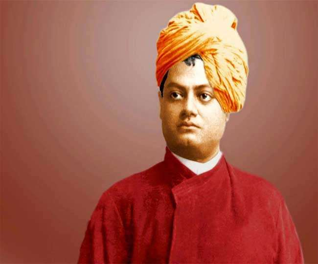 Swami Vivekananda Jayanti 2021 important messages are passed down from  generation to generation Jagran Special