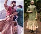 Ranveer Singh Inspired Manarkali: रणवीर सिंह जैसी मनारकली आउफिट में नज़र आया ये दुल्हा!