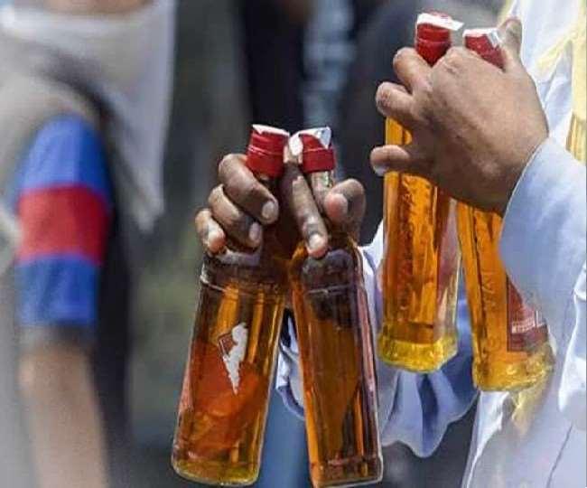 24 people died so far in Ambedkar Nagar Azamgarh And badayun after drinking  poisonous liquor in Uttar Pradesh