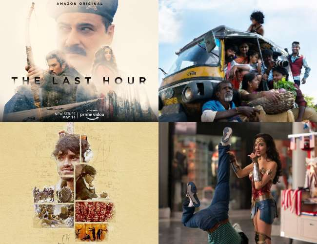 May Movies & Show List 2021: Alma Matters - Inside the IIT Dream, Wonder Woman 1984, The Last Hour  and others releases on OTT platforms