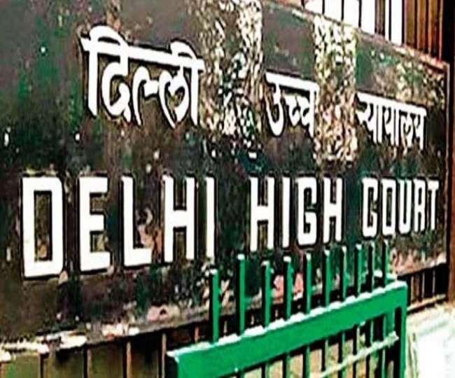 Delhi Lockdown News PIL filed in Delhi High Court seeking ...