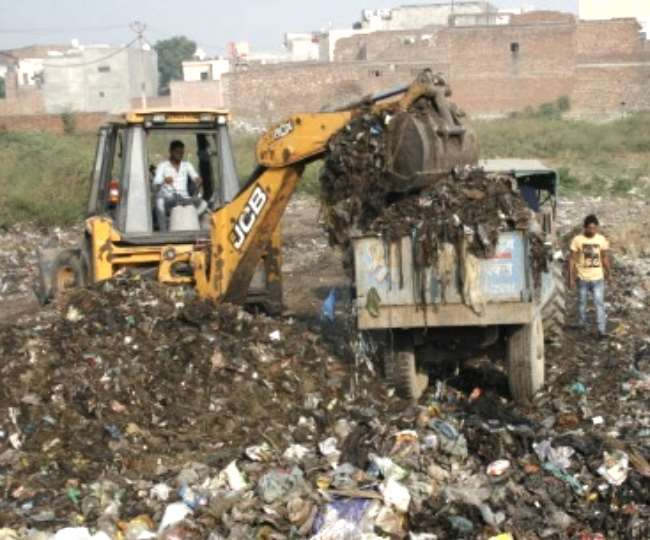 Case of corruption again in Panipat Municipal Corporation reopened tender of waste sorting