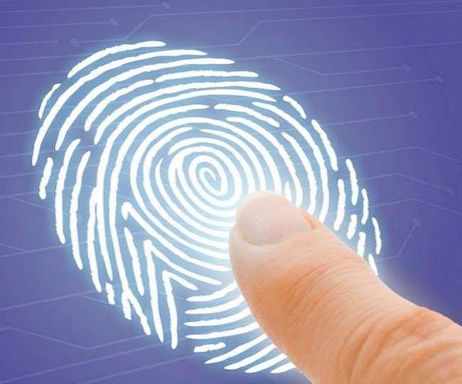 मेरठ में नकली फिंगर प्रिंट के सहारे पूरी व्यवस्था को अंगुलियों पर नचा रहे शातिर।