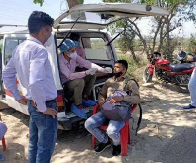 कुंभ मेले के दौरान कोरोना टेस्ट में घपले की जांच को समिति गठित।