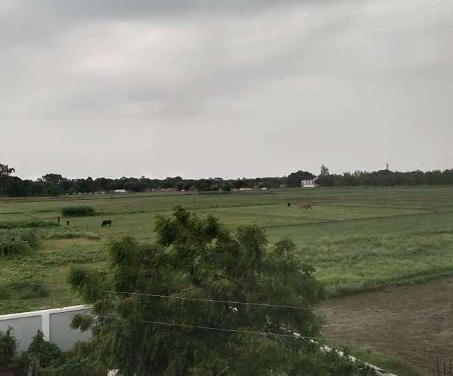 मौसम विभाग ने यूपी-बिहार सहित कई राज्यों में भारी बारिश की संभावना जताई है (फाइल फोटो)