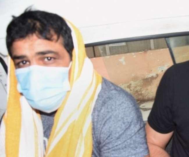 Wrestler Sagar Dhankhar Murder: कोर्ट ने 25 जून तक बढ़ाई सुशील कुमार की न्यायिक हिरासत