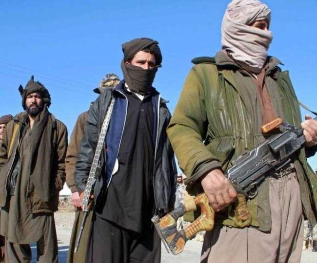 अफगानिस्तान में सुरक्षा हालात बिगड़े। (फाइल फोटो)