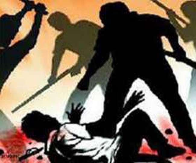 बारां में युवक की हत्या के बाद धारा 144 लागू, इंटरनेट बंद; पुलिस बल तैनात। फाइल फोटो