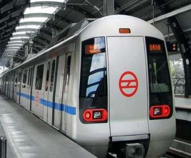 पटना मेट्रो में नौकरी के नाम पर ठगी। प्रतीकात्मक तस्वीर