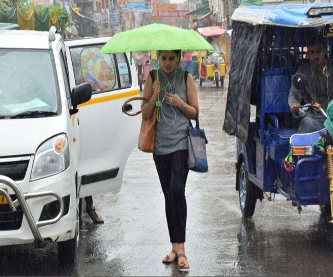 Monsoon 2021 Update: दिल्ली-एनसीआर में आज दस्तक दे सकता है मानसून, आसपास के राज्यों को भी मिलेगी राहत