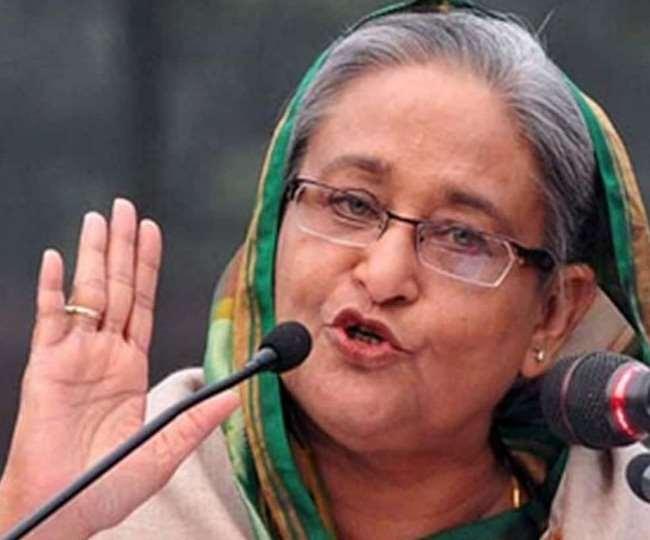 बांग्लादेश में चीन के दबाव या बहकावे में आने से साफ इन्कार कर दिया है।