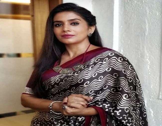 सोनाली कुलकर्णी ने बॉलीवुड की कई फिल्मों में काम किया हैl