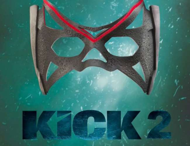 Kick 2 Confirmed: Salman Khan To Return As Devil With Jacqueline ...