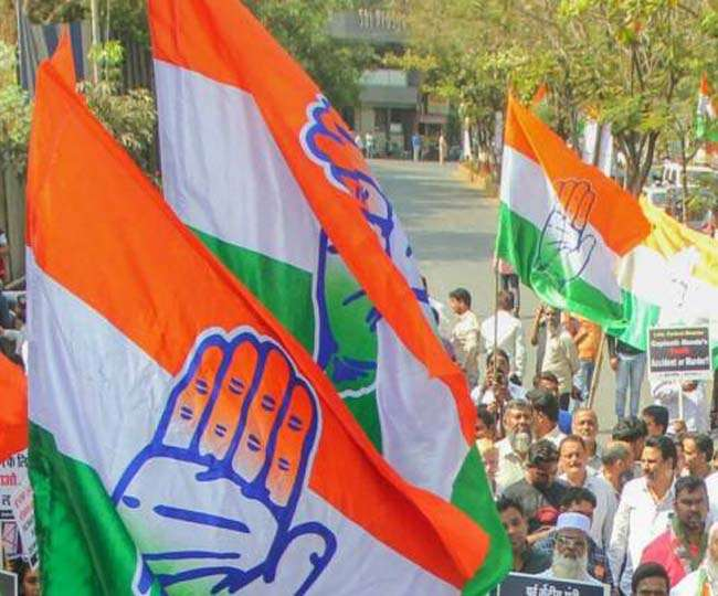 Madhya Pradesh: Congress released list of 15 candidates for by-elections
