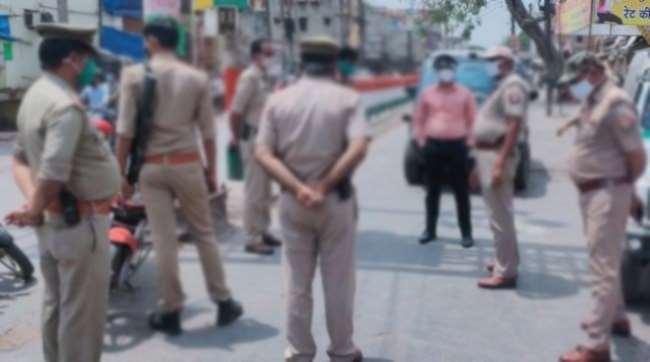बिहार में वाहन जांच के दौरान पुलिसकर्मी दुर्व्यवहार नहीं कर सकेंगे। सांकेतिक तस्वीर।