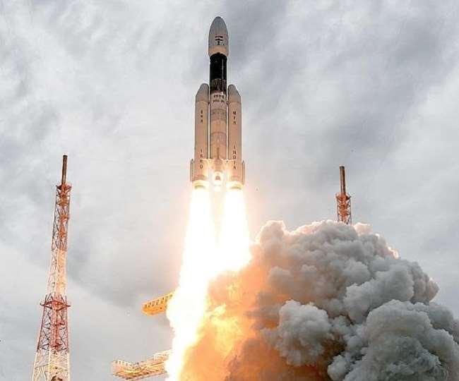 चंद्रयान-2 को मंगल की कक्षा में पहुंचे दो साल से ज्यादा हो गया है।