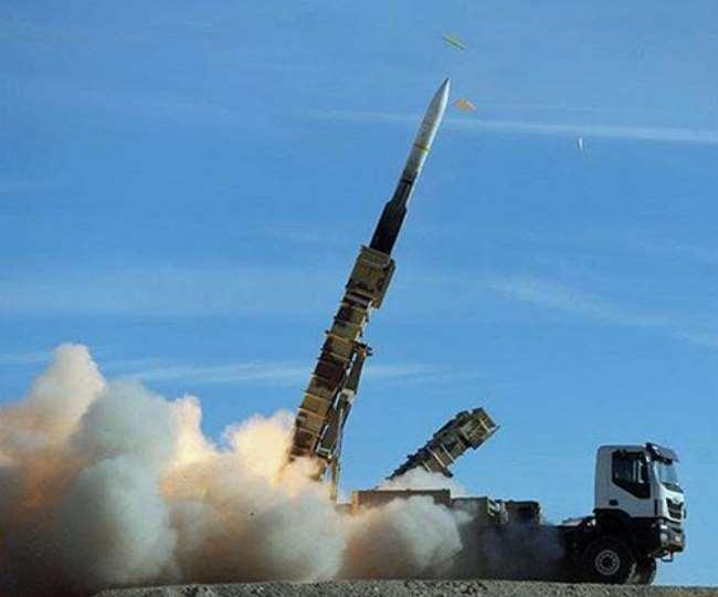 अमेरिका ने हाल के हफ्तों में सऊदी अरब से अति आधुनिक मिसाइल रक्षा प्रणाली और पैट्रियट बैटरी को हटा लिया।