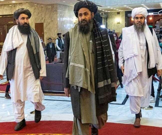 बेनकाब हुआ पाक, तालिबान और अन्य आतंकवादियों का पनाहगार बना।