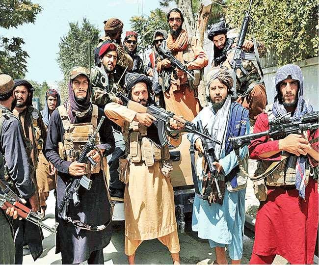 अफगान में तालिबान की सत्ता कायम होने से विश्व में आतंकवाद का संकट फिर बढ़ गया है। इंटरनेट मीडिया