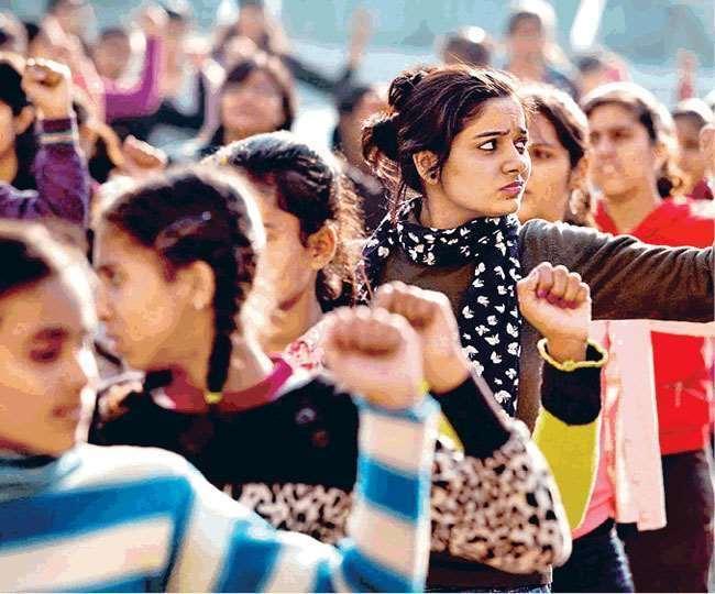 डॉ रंजना कुमारी के नेतृत्व में दिल्ली का महिला समूह अब अपनी आवाज़ संसद तक पहुँचाने में जुट गया है।
