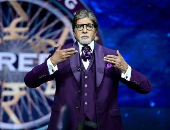 Amitabh Bachchan terminates Pan Masala brand deal. Photo- Instagram