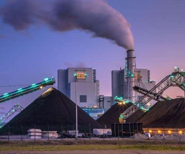 देश में नहीं है कोयले की कमी, बिजली संकट की आशंका गलत