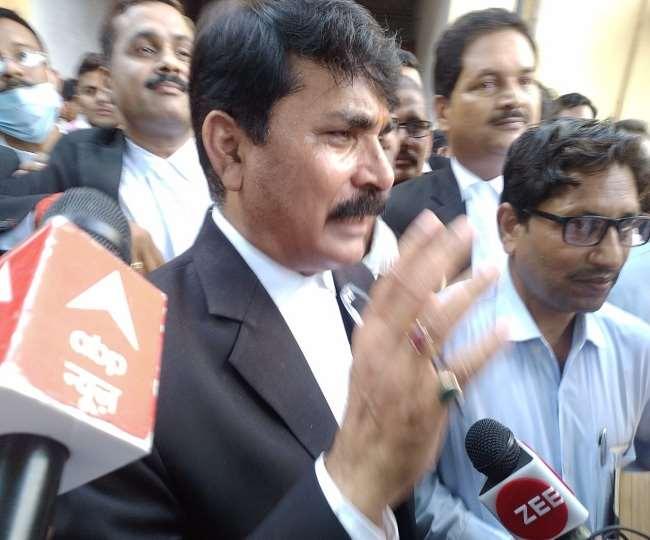 मुख्य आरोपित केन्द्रीय गृह राज्यमंत्री अजय कुमार मिश्र के बेटे आशीष मिश्र मोनू