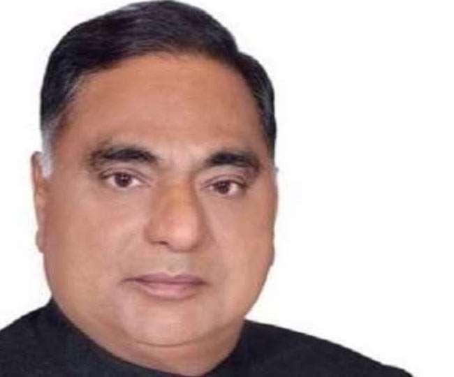दिल्ली विधानसभा में नेता प्रतिपक्ष रामवीर सिंह बिधूड़ी file photo