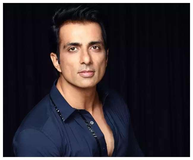 फिल्म अभिनेता सोनू सूद ने दिल्ली में लांच हुए देश के मेंटर कार्यक्रम को बेहतर बताया।