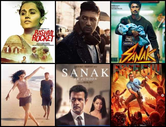 upcoming films and web series in Dussehra weekend. Photo- Instagram