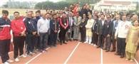 मास्टर गेम्स को मान्यता देगी सरकार : गोविंद ठाकुर