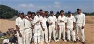 सत्संग ने डायमंड को छह विकेट से हराया