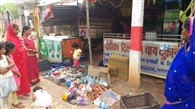 नगर थाना के तीन पुलिसकर्मियों पर मुकदमा