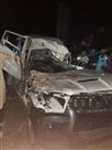 सड़क हादसे में घायल दूसरे युवक ने भी तोड़ा दम