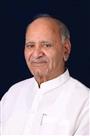 जिले में कांग्रेस की धुरी रहे बीआर ओझा का निधन