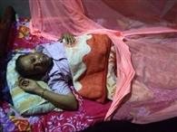 हीरा खुटहरी में भी डेंगू ने पसारा पांव, लगभग एक दर्जन बीमार