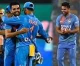 ICC T20 Rankings:दीपक चाहर ने रैंकिंग में लगाई लंबी छलांग, 88 पायदान का हुआ फायदा
