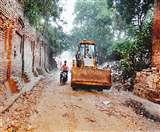 Congress MLA: महाराष्ट्र की सियासत ने जयपुर के चार गांवों की दशा सुधारी