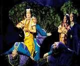 क्या इंडोनेशिया की तरह प्रतिदिन रामलीला का मंचन राम जन्मभूमि अयोध्या में नहीं होना चाहिए?