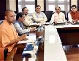 UP Cabinet Meeting : बुंदेलखंड व गोरखपुर लिंक एक्सप्रेस-वे के निर्माणकर्ताओं को मंजूरी, 60 हजार युवाओं को मिलेगा रोजगार