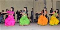 असम का बोडो व मिजोरम के चेराऊ नृत्य से जमेगी महफिल