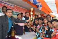 सीतामढ़ी ने पटना को हरा कर कप पर जमाया कब्जा